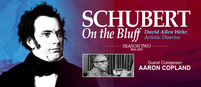 schubert on the bluff, year 2